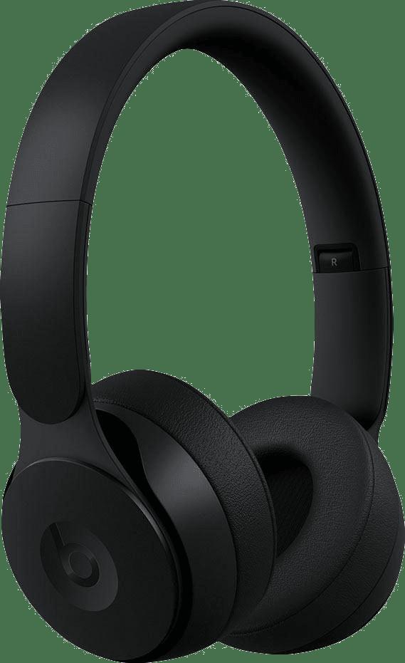 Black Beats Solo Pro Noise-cancelling Over-ear Bluetooth Headphones.1