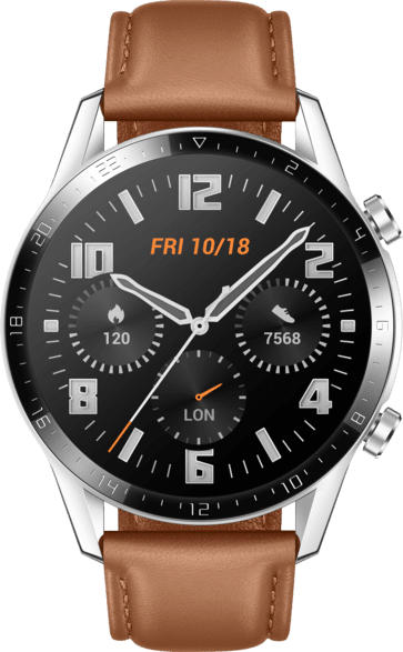 Braun Huawei Watch GT2 Classic, 46mm.2
