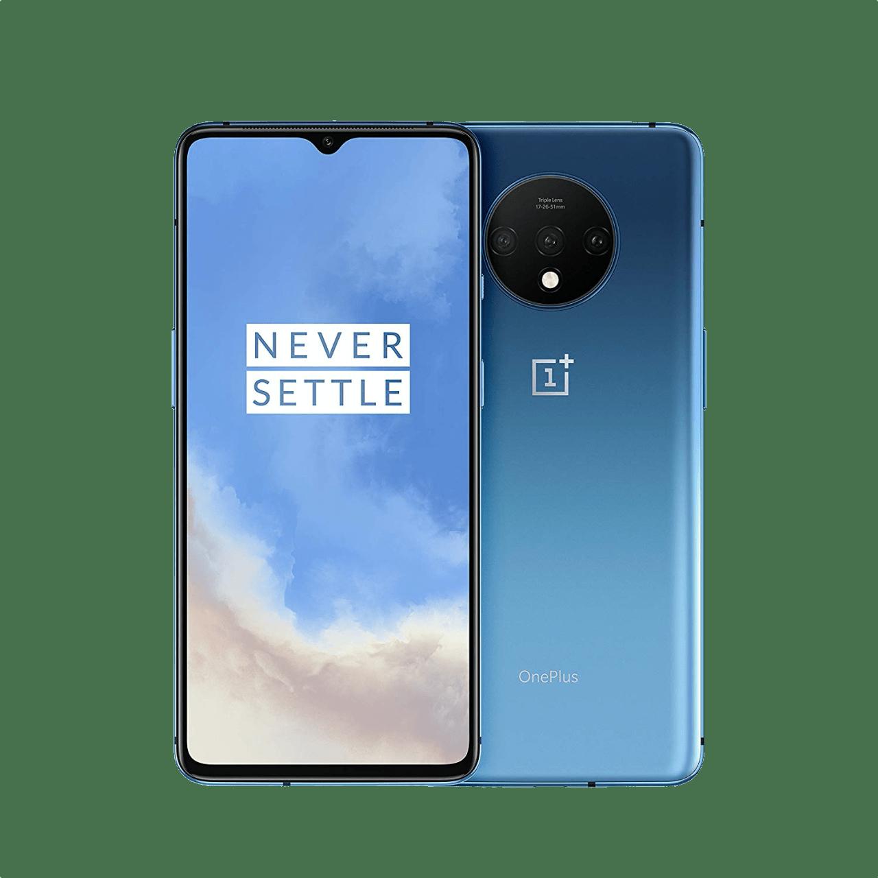 Glacier Blue OnePlus 7T 128GB.1