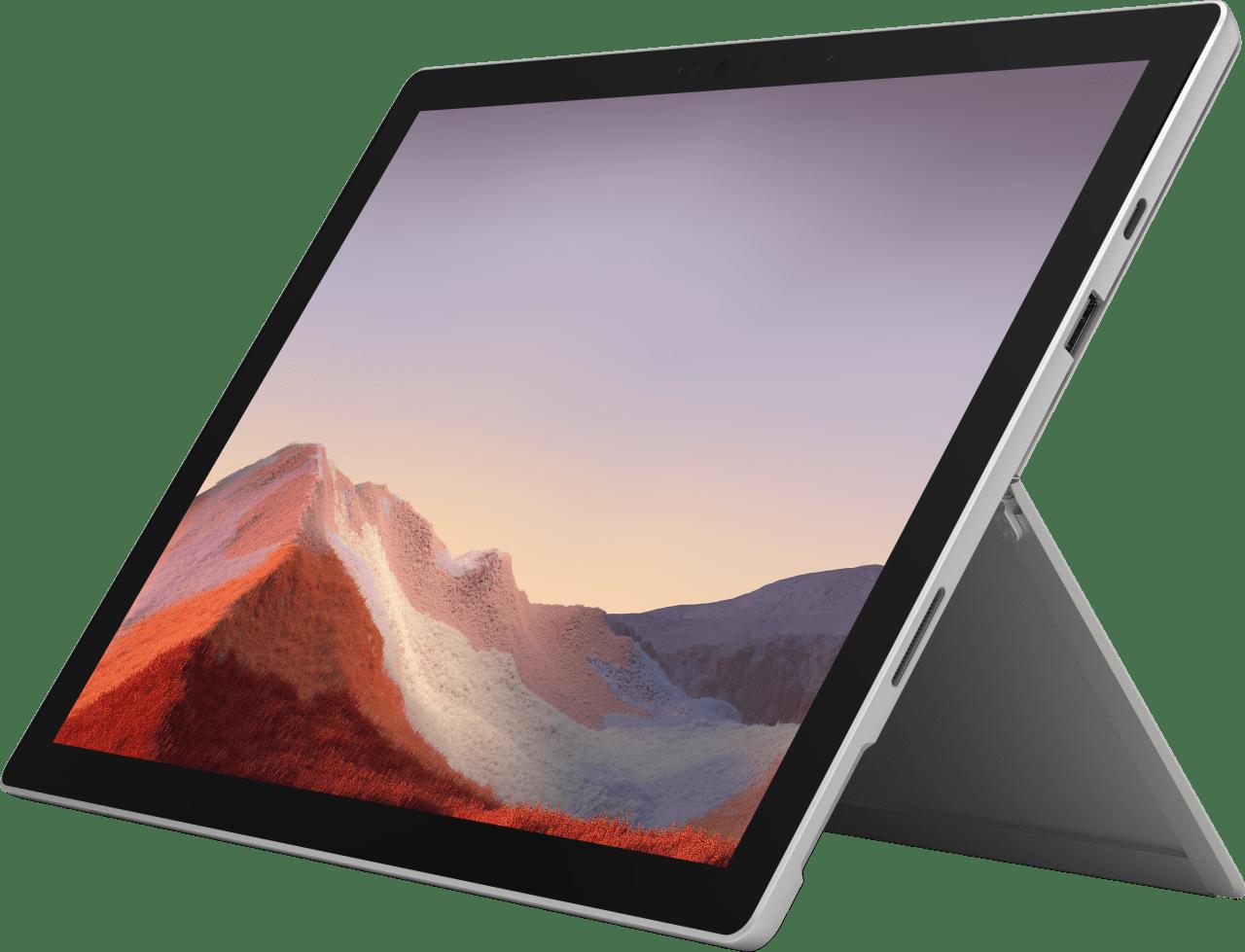 Platinum Microsoft Surface Pro 7 Wi-Fi 512GB.1
