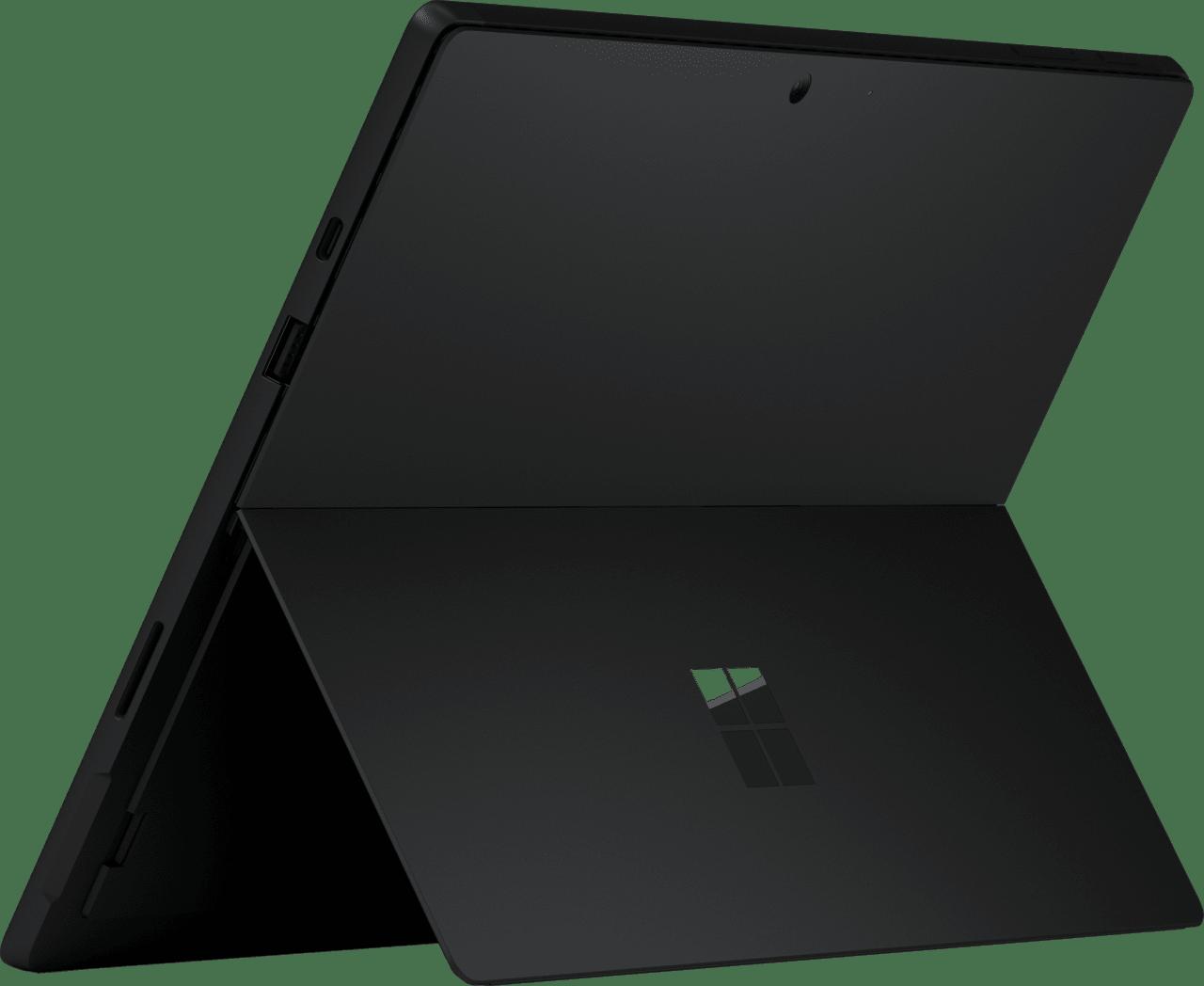 Matte Black Microsoft Surface Pro 7 Wi-Fi 512GB.3