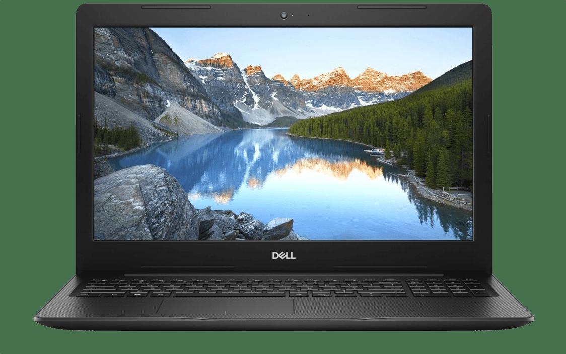 Grey Dell Inspiron 15 3583.1