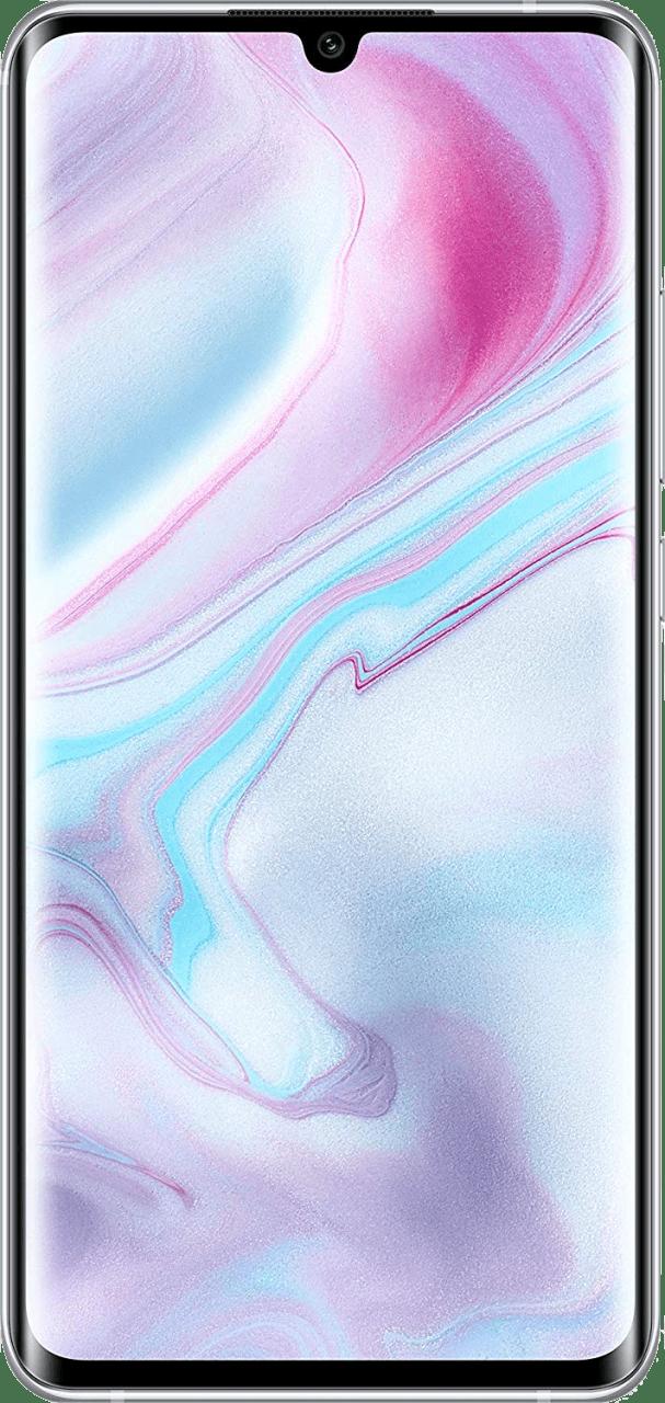 Blanco Xiaomi Mi Note 10 128GB.3
