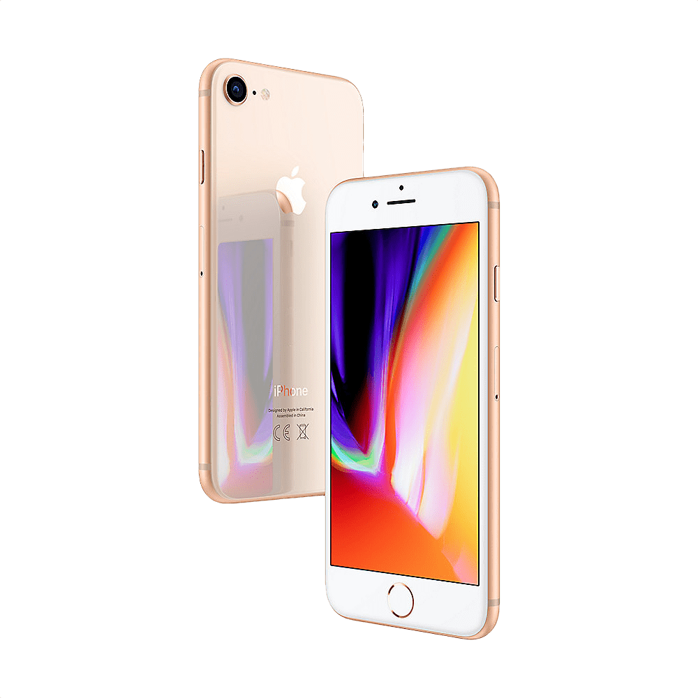 Gold Apple iPhone 8 128GB.1