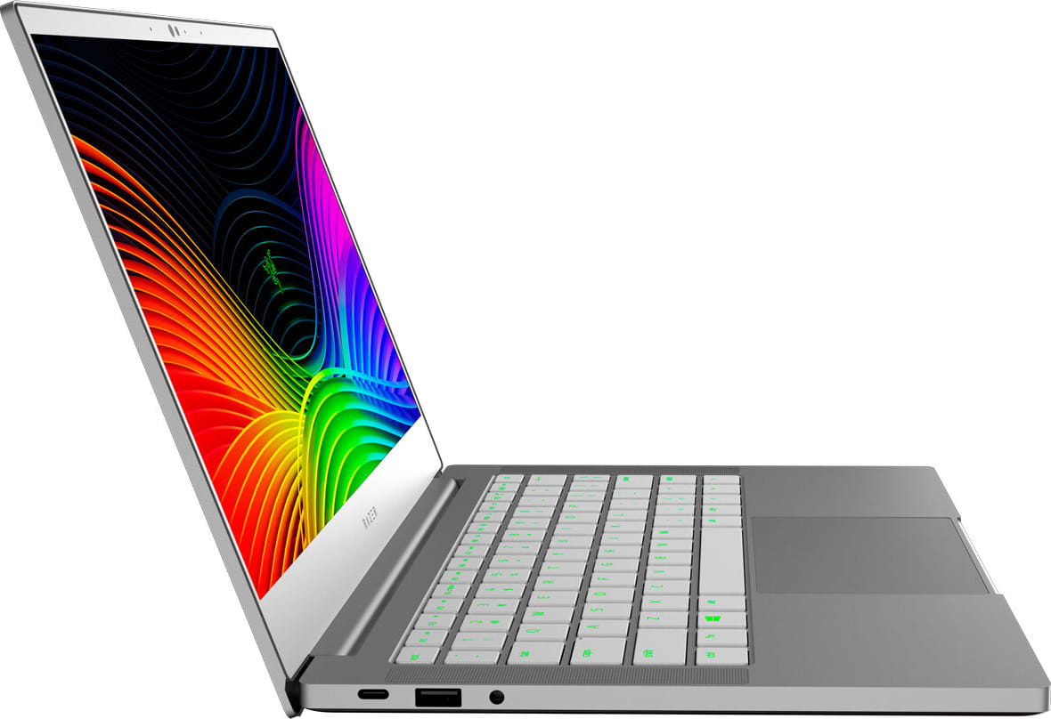 Mercury White Razer Blade Stealth 13 (2019).3