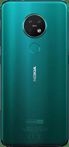 Grun Nokia 7.2 64GB Dual Sim.2