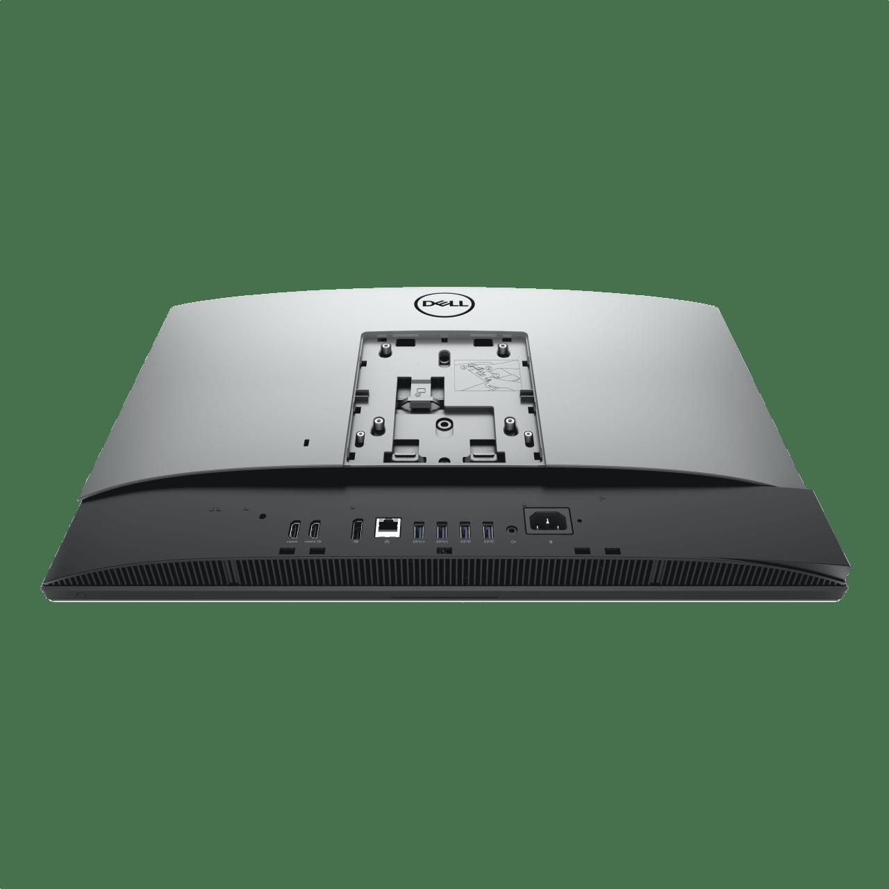 Grey Dell OptiPlex 7470.2