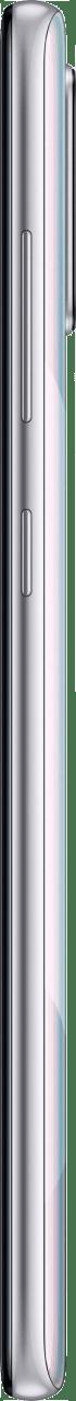 Silver Samsung Galaxy A71 128GB.4