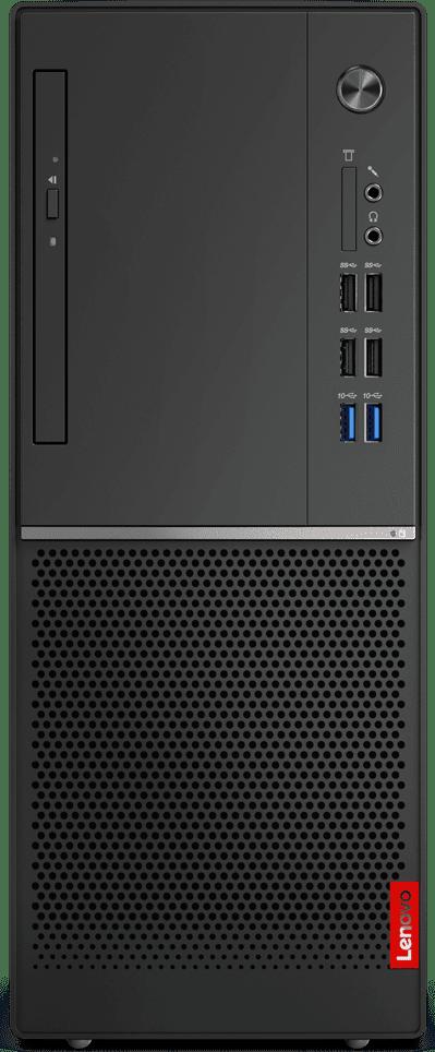 Schwarz Lenovo ThinkCentre V530s.1