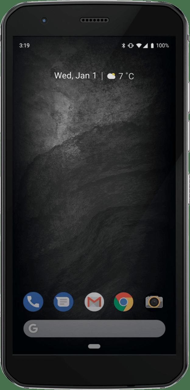 Black CAT S52  64GB.3