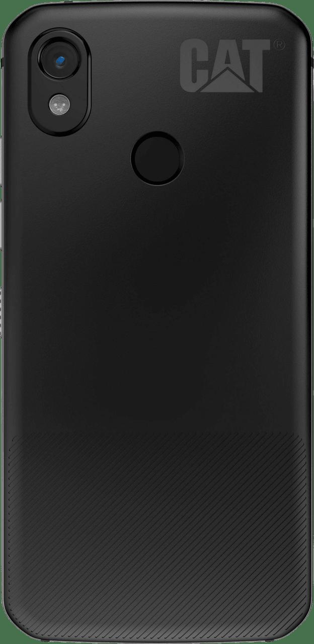 Black CAT S52  64GB.4