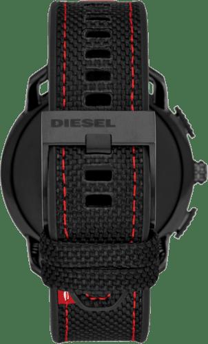 Black Diesel On Axial, 48mm.3