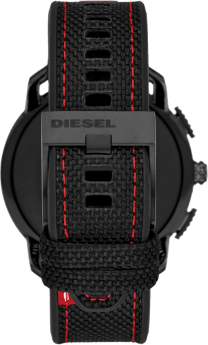 Schwarz Diesel On Axial, 48mm.3