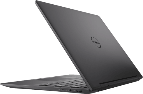 Black Dell Inspiron 7391.2