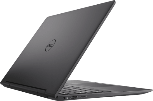 Black Dell Inspiron 7391.3