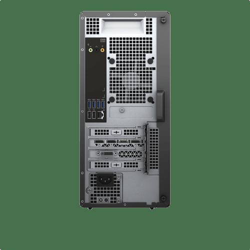 Schwarz Dell G5 Tower 5090.3