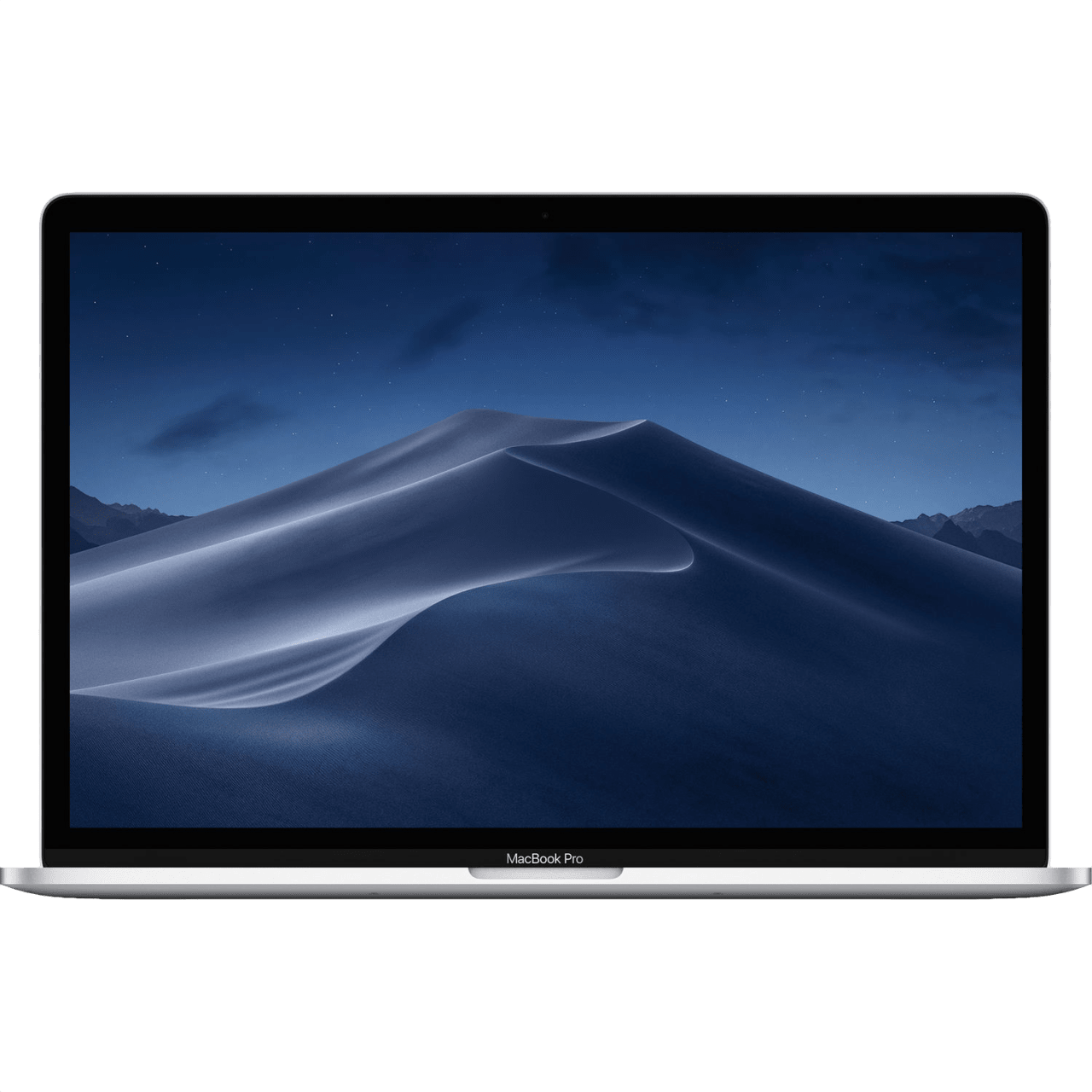 "Silver Apple 15"" MacBook Pro Touch Bar (Mid 2017).1"