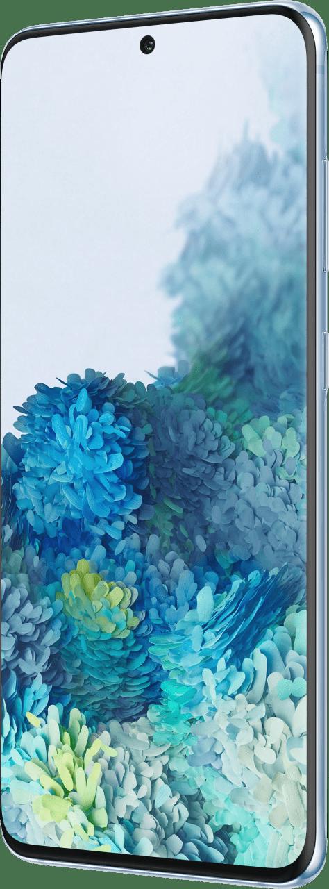 Cloud Blue Samsung Galaxy S20 128GB.5