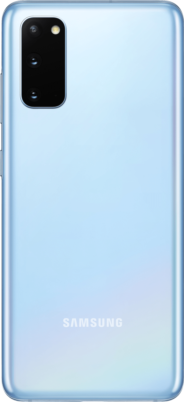 Cloud Blue Samsung Galaxy S20 128GB.2