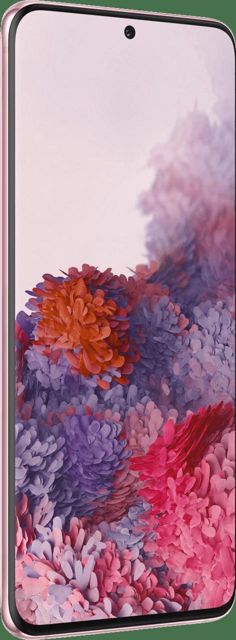 Cloud Pink Samsung Smartphone Galaxy S20 - 128GB - Dual Sim.2