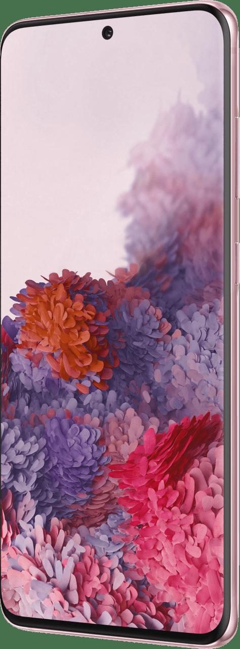Cloud Pink Samsung Smartphone Galaxy S20 - 128GB - Dual Sim.3