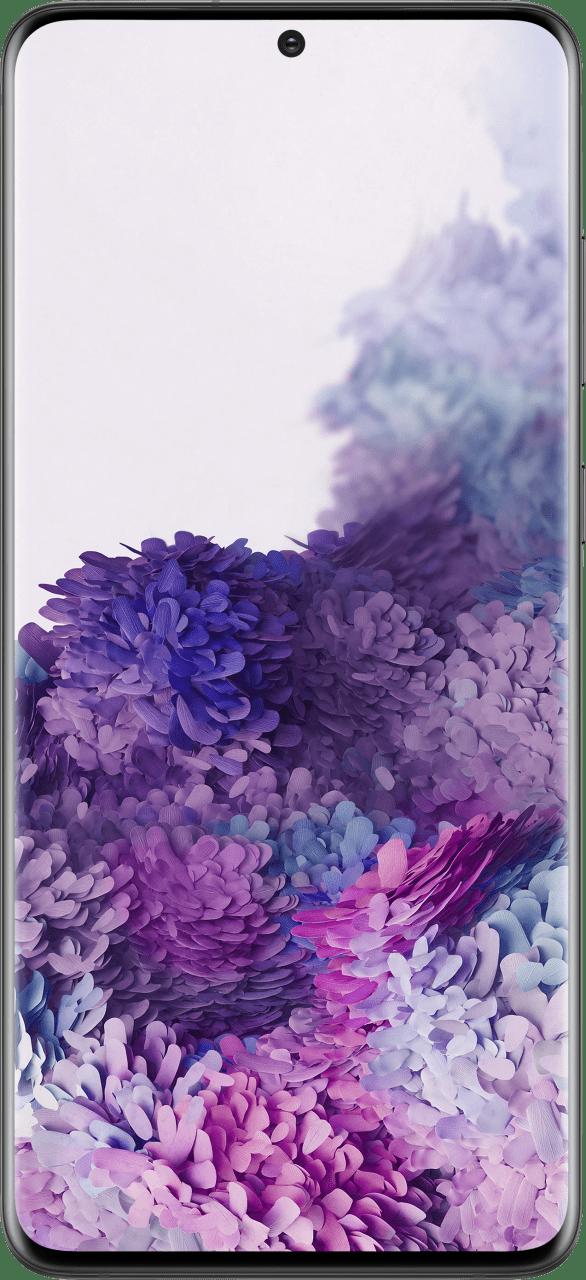 Cosmic Black Samsung Galaxy S20+ 128GB.1