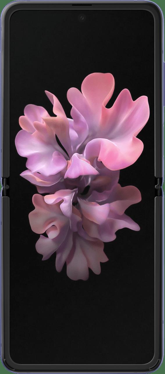 Mirror Purple Samsung Galaxy Z Flip 256GB.2