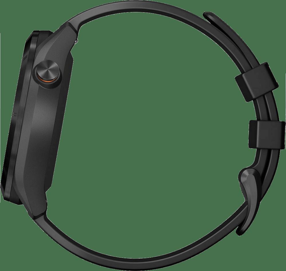 Schwarz Garmin Approach® S40 Golf GPS Watch.4