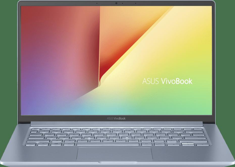Silver Blue / Sand Blast Asus VivoBook 14 X403FAC-EB311T.1