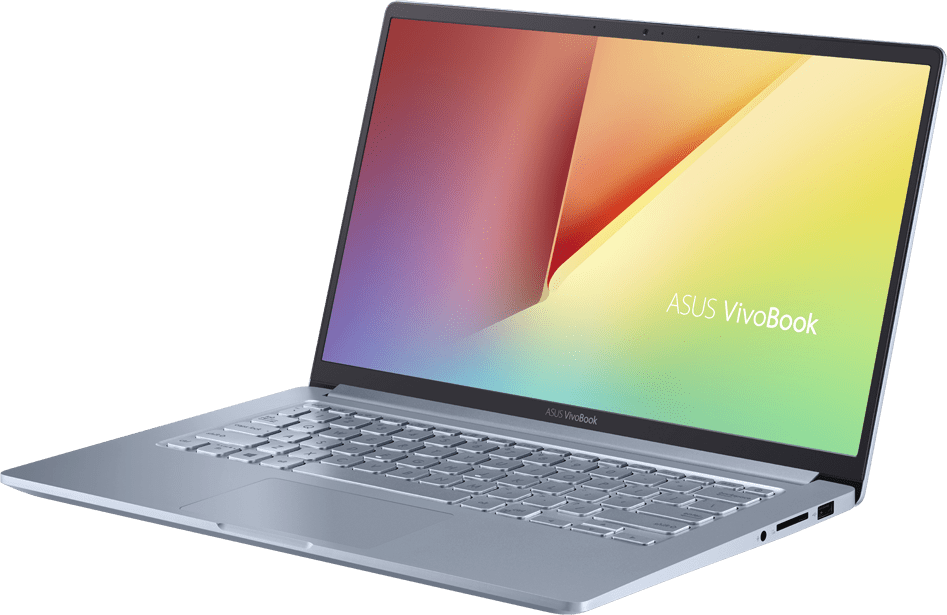Silver Blue / Sand Blast Asus VivoBook 14 X403FAC-EB311T.2