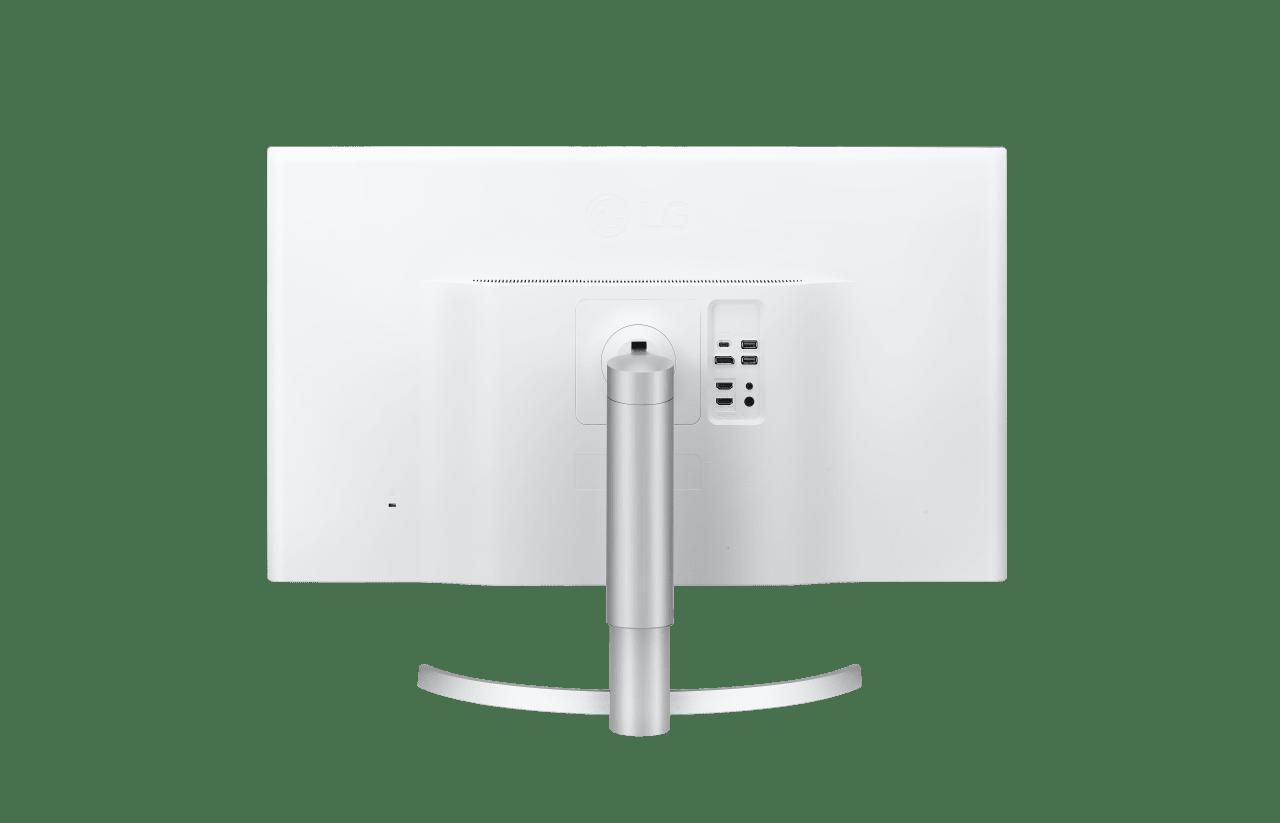"Blanco LG - 32"" Ultra HD 4K 32UL750.3"