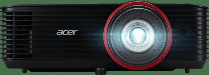 Schwarz Acer Nitro G550.2