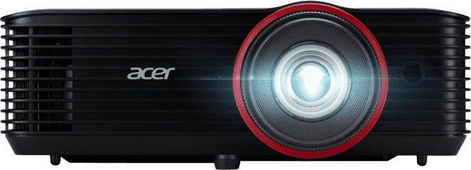 Black Acer Nitro G550.2