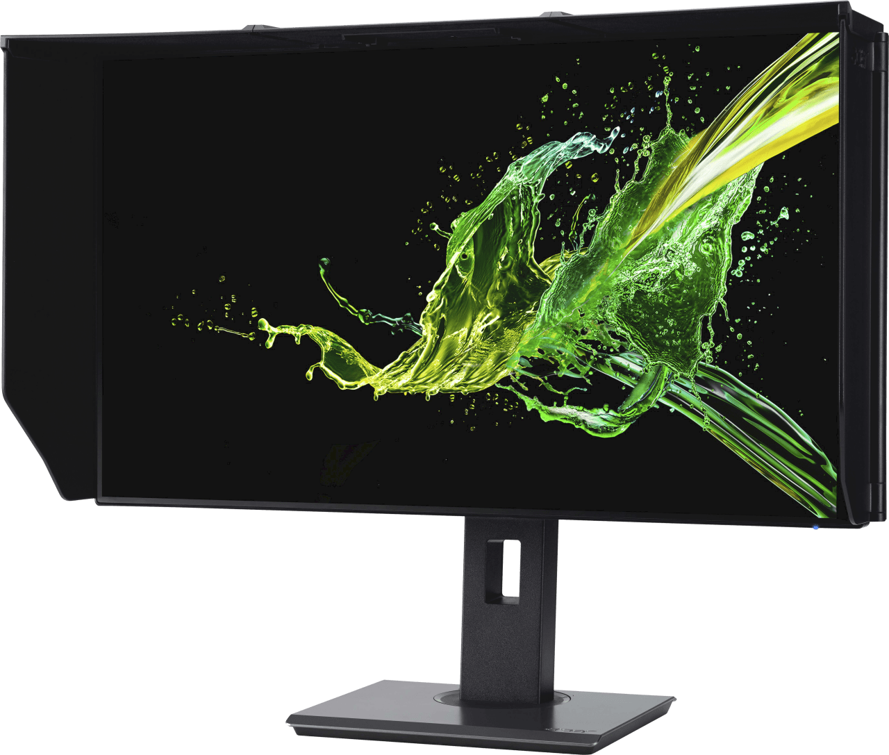 "Schwarz Acer - 27"" Pro Designer PE270K UM.HP0EE.001.2"