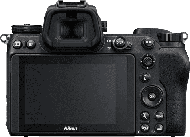 Black Nikon Z7 Kit with 24-70 mm 1:4 and FTZ Adapter.3