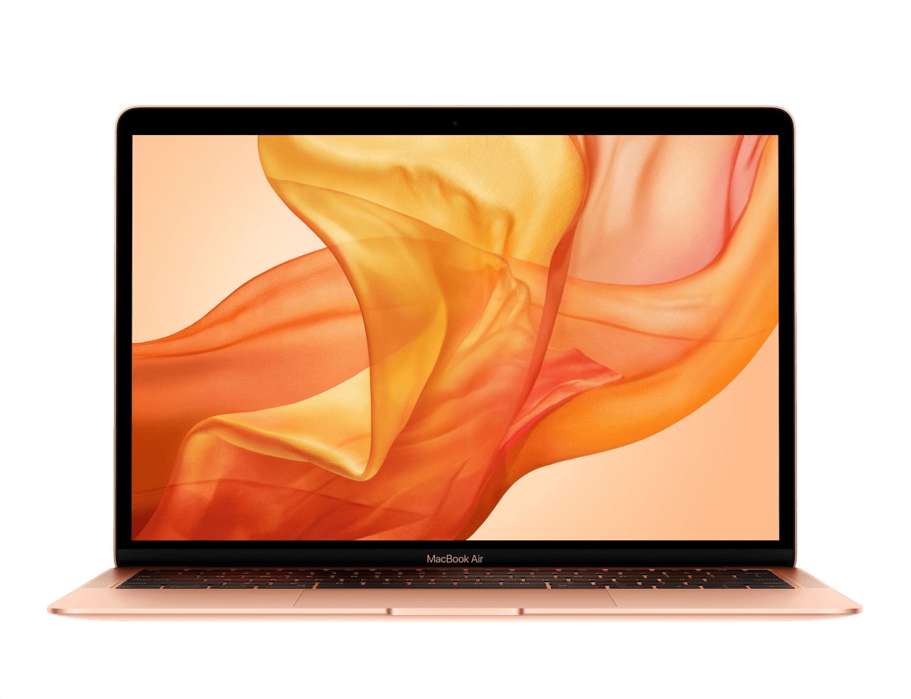 Gold Apple MacBook Air (Early 2020) Laptop - Intel® Core™ i3-1000NG4 - 8GB - 256GB SSD - Intel® Iris Plus Graphics.1