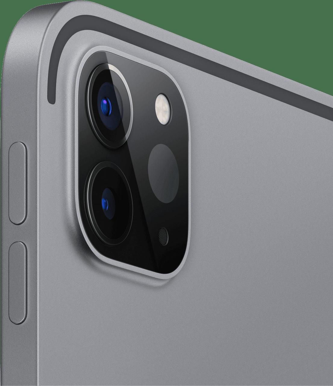 """Space Grey Apple 12.9"""" iPad Pro WiFi 1TB (2020).3"""