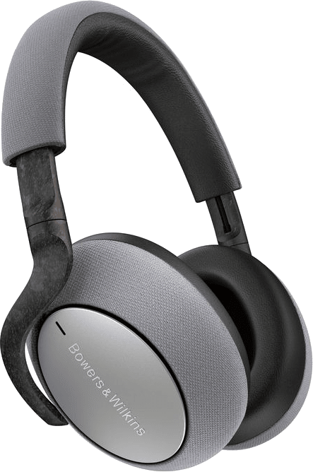 Silver Bowers & Wilkins PX7.1
