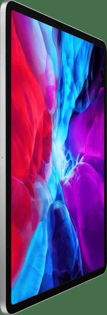 """Silver Apple 12.9"""" iPad Pro WiFi 128GB (2020).2"""