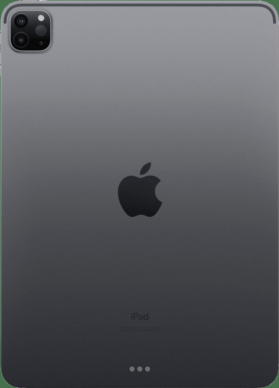 """Space Grey Apple 11"""" iPad Pro Wi-Fi + LTE 256GB (2020).3"""