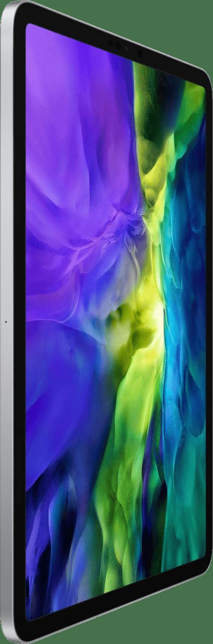 "Silver Apple 11"" iPad Pro Wi-Fi + LTE 512GB (2020).2"