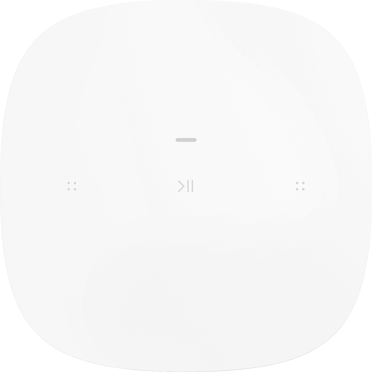 White Sonos One SL.4