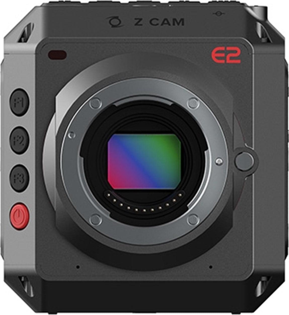 Negro Z-CAM E2.3