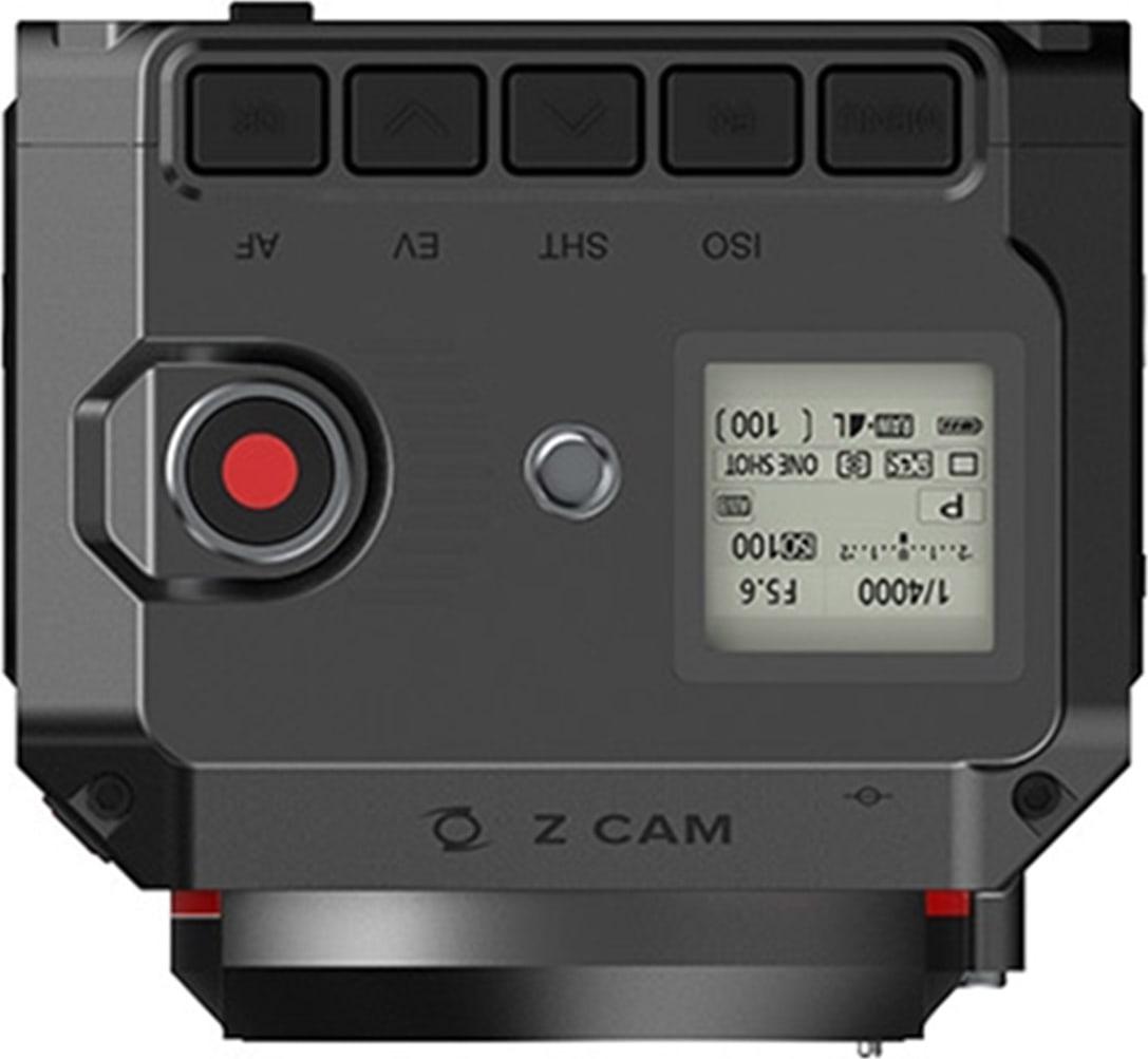Negro Z-CAM E2.5