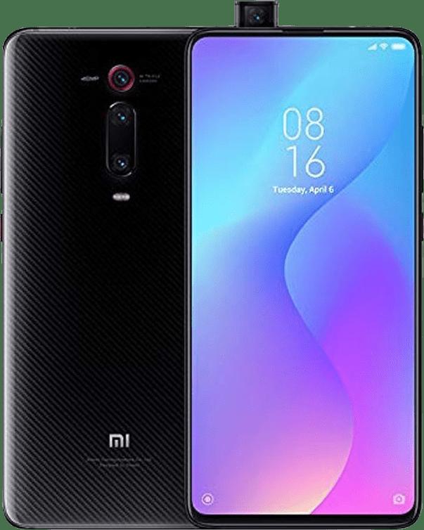 Schwarz Xiaomi Mi 9T 128GB.1