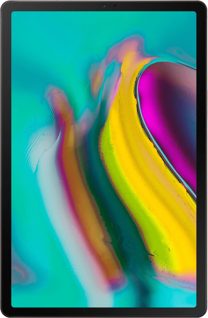 Gold Samsung Galaxy S5E Wi-Fi 128GB.1