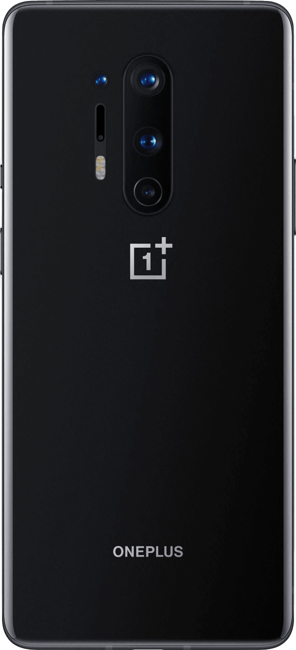 Onyx Black OnePlus 8 128GB.2