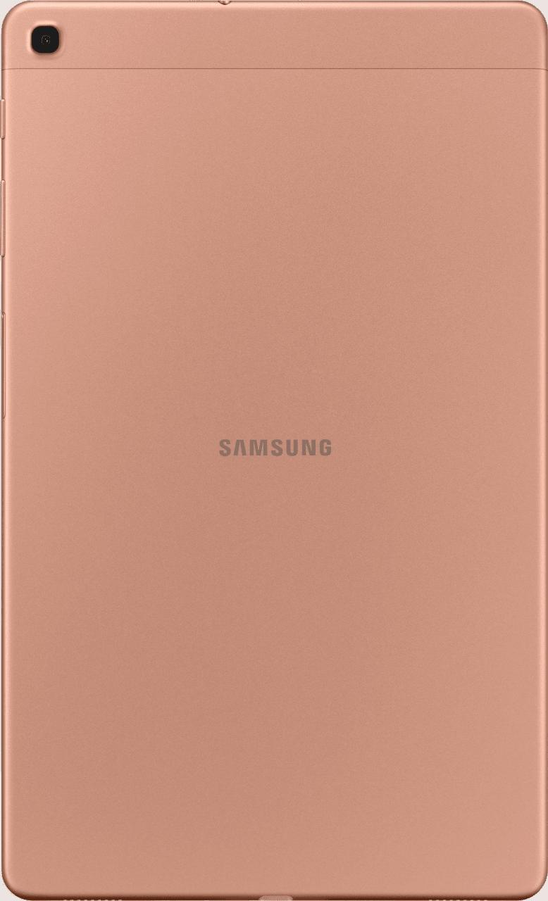 Gold Samsung Galaxy Tab A 10.1 64GB LTE.3