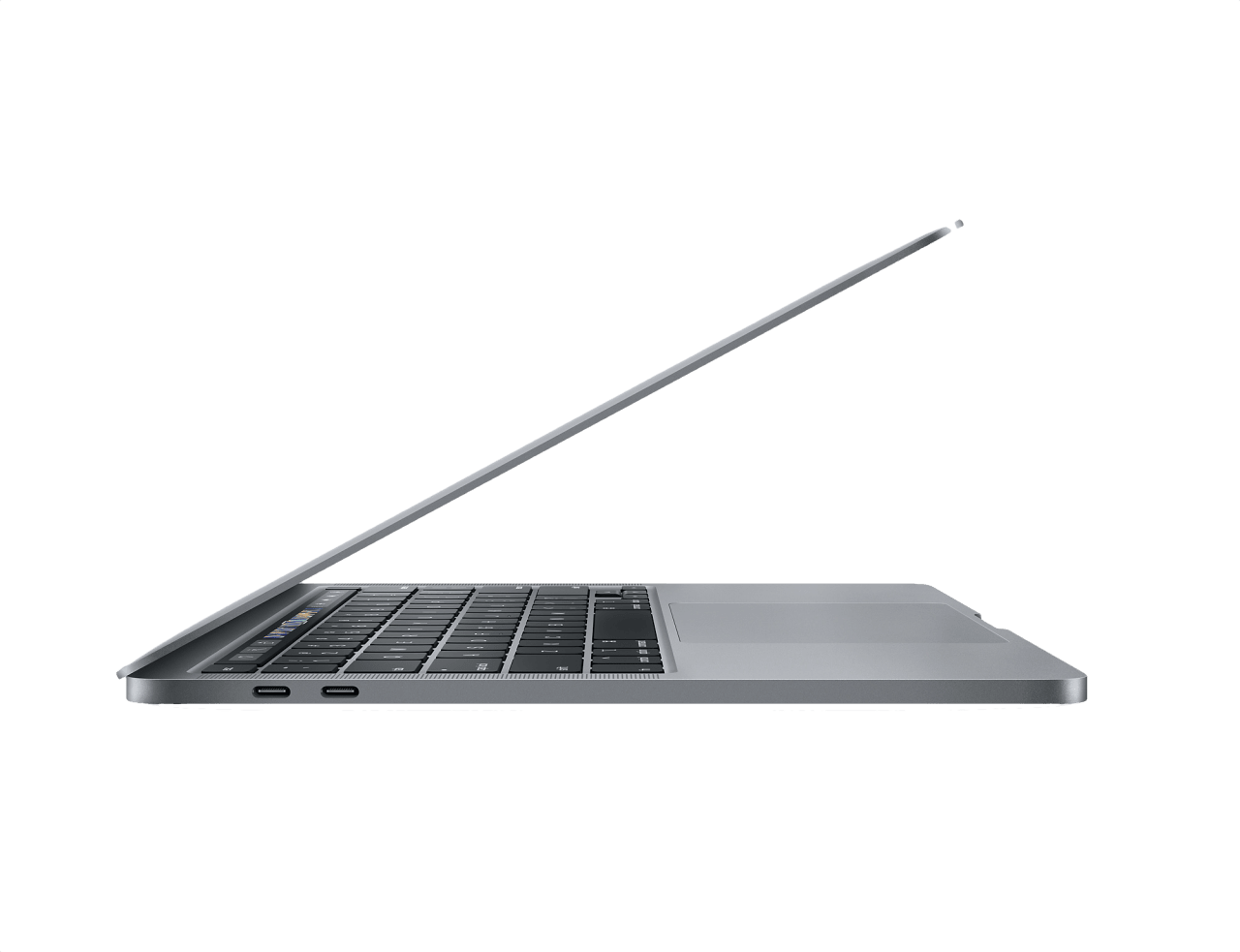 "Space Grey Apple 13"" MacBook Pro (Early 2020).2"