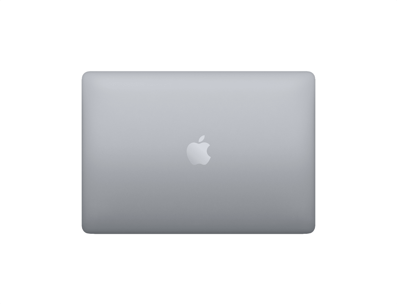 "Space Grey Apple 13"" MacBook Pro (Early 2020).3"